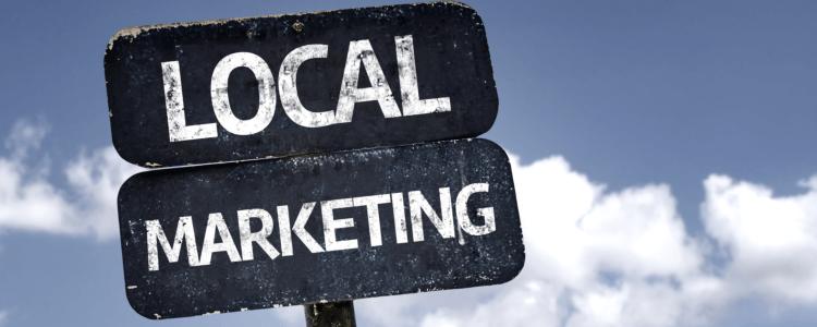 Local Service Business Marketing 2017