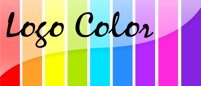 What does your logo color say about your business?